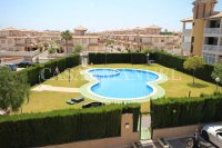 La Zenia south Facing Penthouse Apartment With Private Solarium (0)