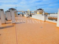 Ground Floor Apartment - Large Terrace (11)