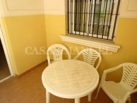 Ground Floor Apartment - Large Terrace (21)