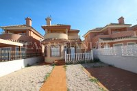 Detached Villa 300m from the Beach (0)