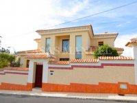 Stunning Villa with fantastic views in Ciudad Quesada