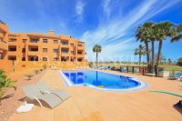 Frontline Apartment - Serena Golf & Beach  (1)