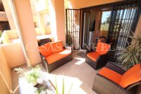 Frontline Apartment - Serena Golf & Beach  (6)