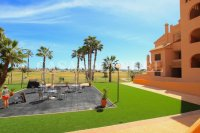 Frontline Apartment - Serena Golf & Beach  (5)