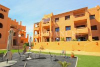 Frontline Apartment - Serena Golf & Beach  (4)