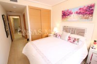 Frontline Apartment - Serena Golf & Beach  (10)