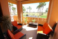 Frontline Apartment - Serena Golf & Beach  (7)