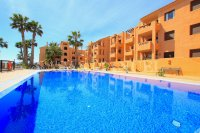Frontline Apartment - Serena Golf & Beach  (0)