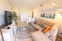 Frontline Apartment - Serena Golf & Beach  (21)