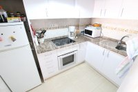 Spacious Top-Floor Apartment with Solarium  (5)