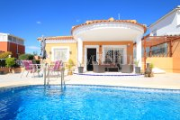 Spectacular 3 Bed / 2 Bath Detached Villa  (0)
