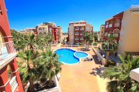 Superior 3 Bed / 2 Bath Apartment with Pool Views  (1)