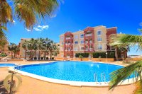 Superior 3 Bed / 2 Bath Apartment with Pool Views  (0)