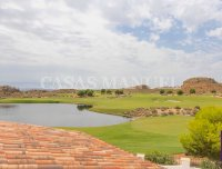 Exquisite Villa With Impeccable Interior and Views Over the 18th Hole (8)