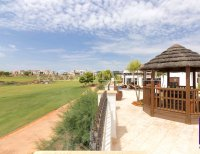 Exquisite Villa With Impeccable Interior and Views Over the 18th Hole (12)