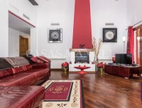 Exquisite Villa With Impeccable Interior and Views Over the 18th Hole (29)