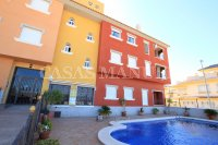 Outstanding Value - 2 Bed Apartment With Private Solarium and Garage Space  (1)