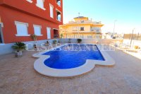 Outstanding Value - 2 Bed Apartment With Private Solarium and Garage Space  (23)