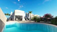 Stunning Detached Tropical Villas (8)