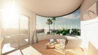 Stunning Detached Tropical Villas (3)