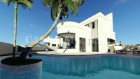 Stunning Detached Tropical Villas (9)