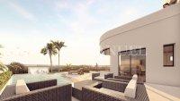 Stunning Detached Tropical Villas (5)