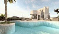 Stunning Detached Tropical Villas (0)