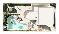 Stunning Detached Tropical Villas (11)