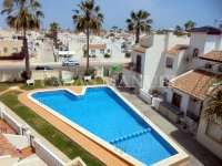 Top Floor Apartment in Playa Flamenca (8)