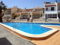 Top Floor Apartment in Playa Flamenca (0)