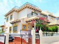 Nice quad house in La Zenia (0)