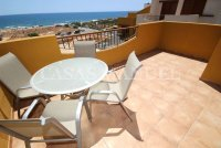 Penthouse with sea views in Punta Prima (6)