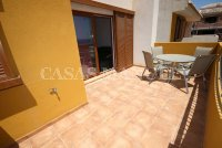 Penthouse with sea views in Punta Prima (7)