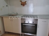 Nice Apartment Close to the Beach in El Oasis (9)