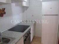 Nice Apartment Close to the Beach in El Oasis (10)