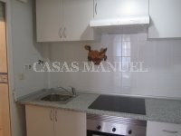 Nice Apartment Close to the Beach in El Oasis (8)