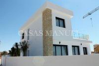 Attractive Villas in La Herrada (2)
