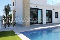 Attractive Villas in La Herrada (17)