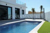 Attractive Villas in La Herrada (18)