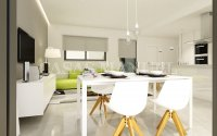 New Build Villas in Daya Vieja (2)