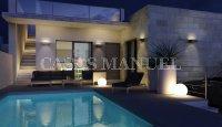 New Build Villas in Daya Vieja (6)