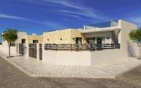 New Build Villas in Daya Vieja (7)