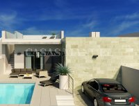 New Build Villas in Daya Vieja (9)