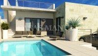 New Build Villas in Daya Vieja (1)