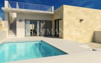 New Build Villas in Daya Vieja (8)