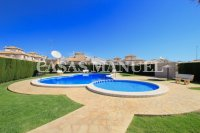 3 Bed / 2 Bath Quad - Lomas De Cabo Roig (21)
