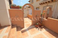 3 Bed / 2 Bath Quad - Lomas De Cabo Roig (5)