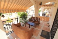 3 Bed / 2 Bath Quad - Lomas De Cabo Roig (1)