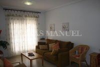 Wonnderful 3 Bed Apartment in Mar de Cristal, Murcia (5)