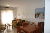 Wonnderful 3 Bed Apartment in Mar de Cristal, Murcia (3)